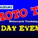 MotoTT Manfeild 2 Day Event