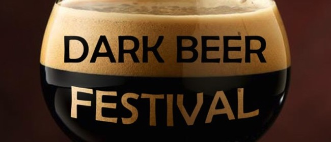 Festival of Dark Beer