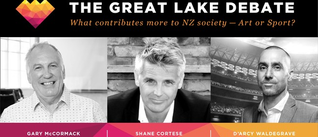 The Great Lake Debate