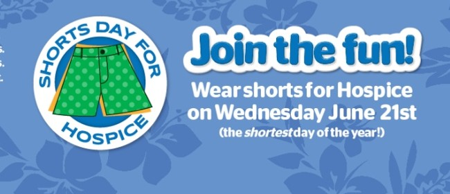 Shorts Day for Hospice