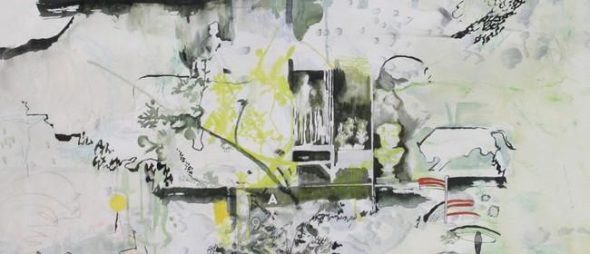 Emma Louise Pratt: Infinity Has No Centre