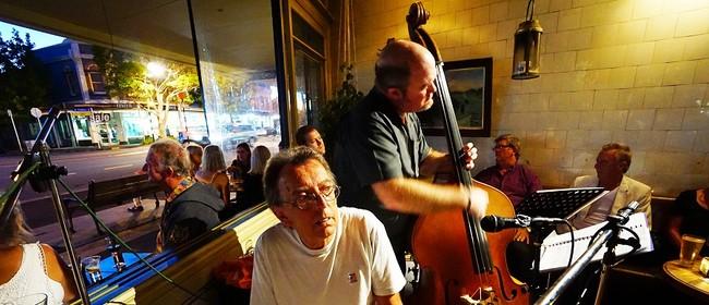 John Key Trio