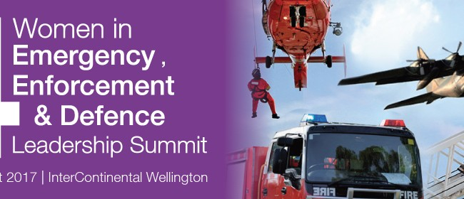 Women in Emergency Services, Enforcement and Defence