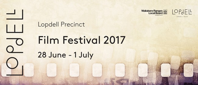 Lopdell Film Festival - Whiskey Galore