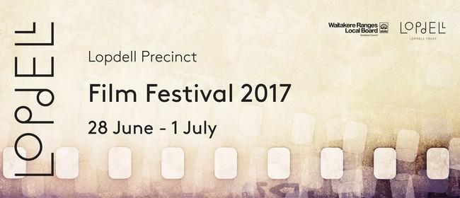 Lopdell Film Festival - I, Daniel Blake