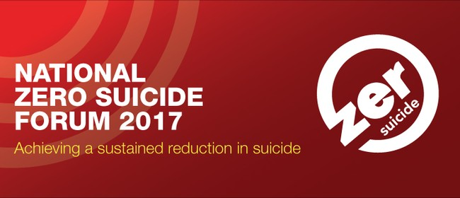 National Zero Suicide Forum