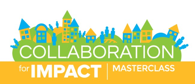 Collaboration for Impact Masterclass 2017