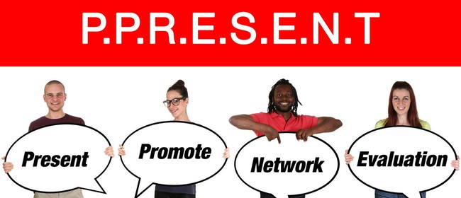 PPRESENT Your Business