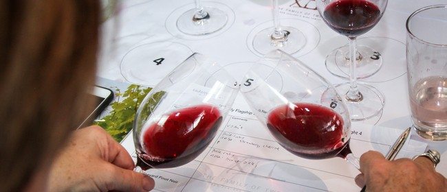 WSET Level 1 & Intro to NZ Wine