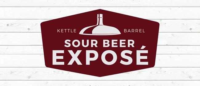 Sour Beer Exposé
