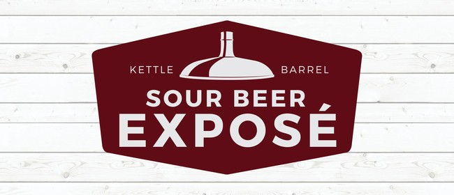 Sour Beer Exposé
