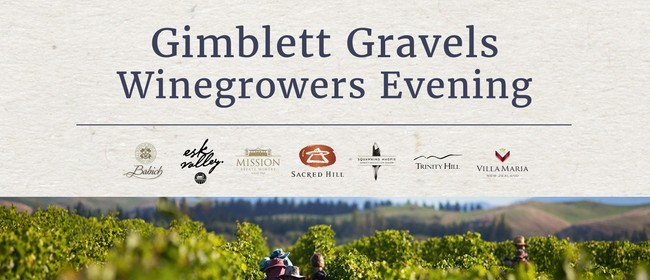 Gimblett Gravels 2015 Vintage Showcase