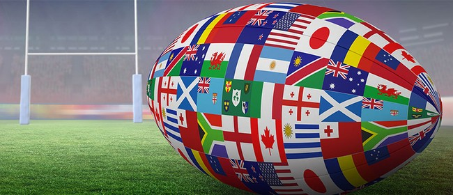 World In Union (NZ) 2017 International Rugby Conference