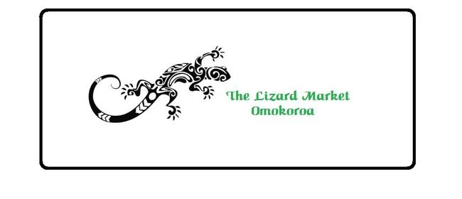 Lizard Market Omokoroa