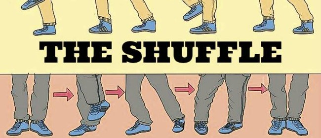 The Shuffle - Single Release Party