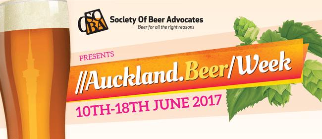 Auckland Beer Week: Best of British Part 2
