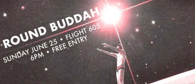 Round Buddah