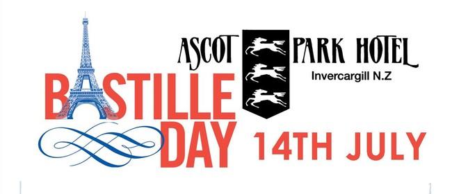 Bastile Day