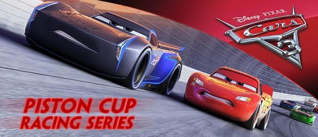 Disney Pixar's Piston Cup Racing Series