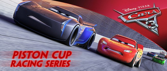Disney Pixar's Piston Cup Racing Series