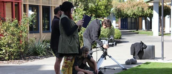 Making Movies Workshop