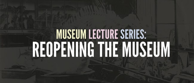 Museum Lecture Series