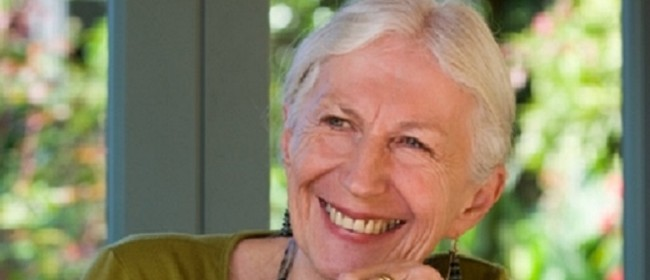 Anne Salmond: A Personal History - Marlborough Book Festival: SOLD OUT