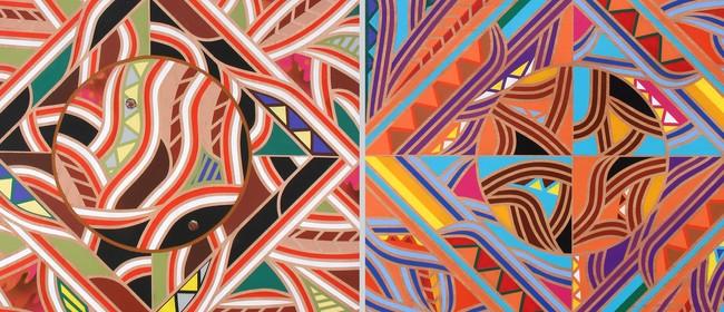 Zena Elliott: Rīpekanga - Intersections (2017)