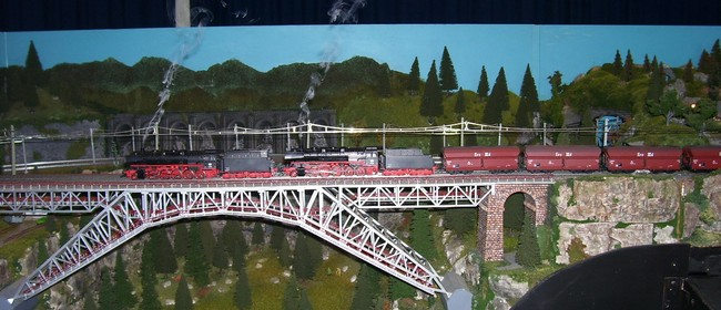 Wanganui Model Railway Expo