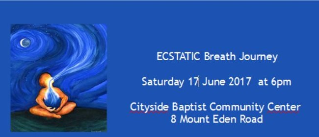 Ecstatic Breath Journey
