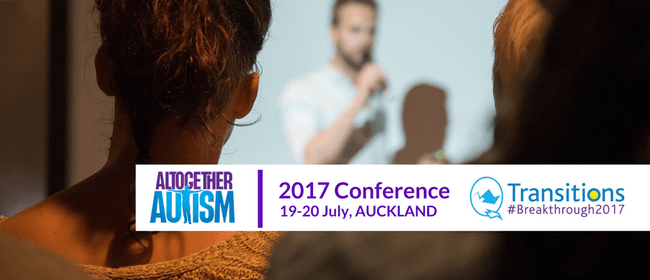 Breakthrough2017 - Altogether Autism Conference