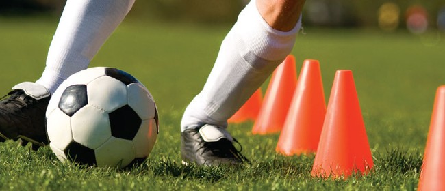 Improve Your Football/Soccer Skills & Fitness