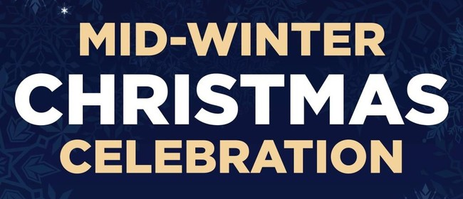 Mid-Winter Christmas Celebration
