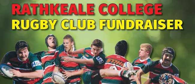 Rathkeale College Rugby Club Dinner & Auction