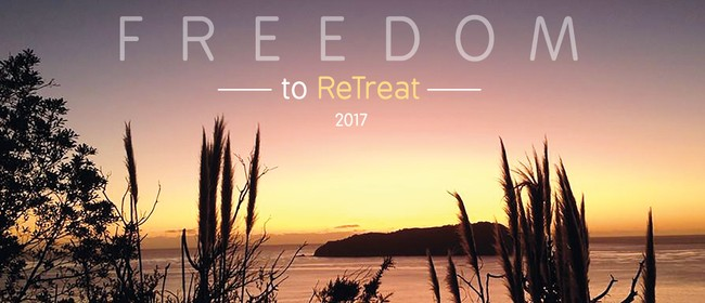 Freedom to Retreat