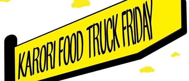 Karori Food Truck