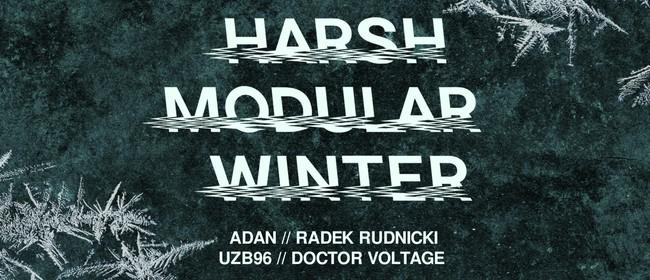Harsh Modular Winter