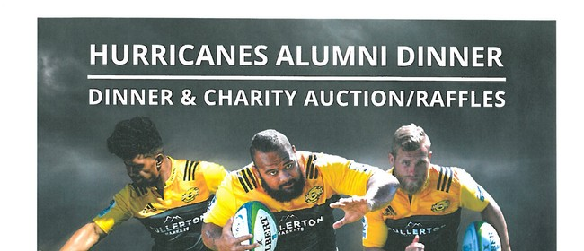 Hurricanes Alumni Dinner & Charity Auction