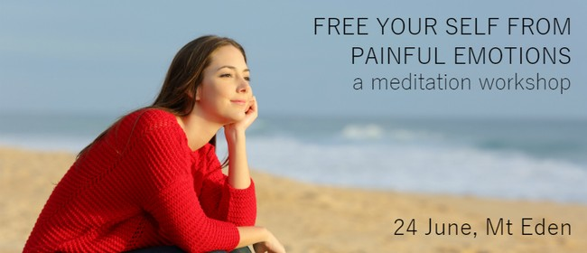 Free Yourself From Painful Emotions