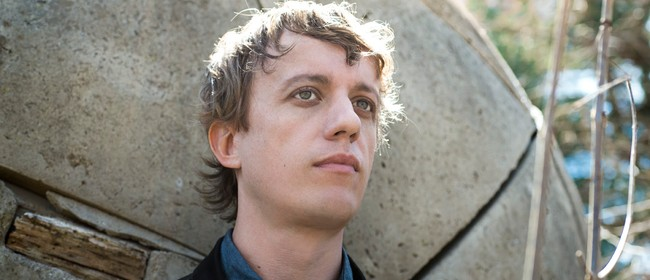 Steve Gunn (USA) NZ Solo Tour