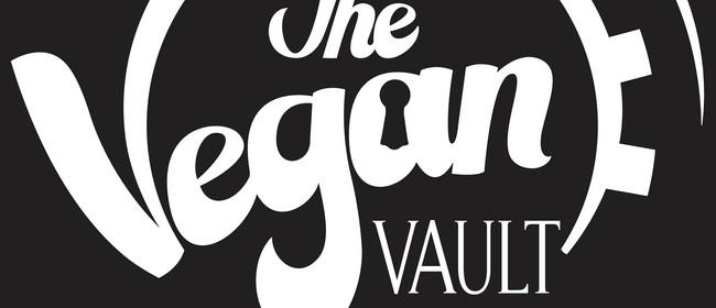 All Vegan Night Market - Vegan Vault