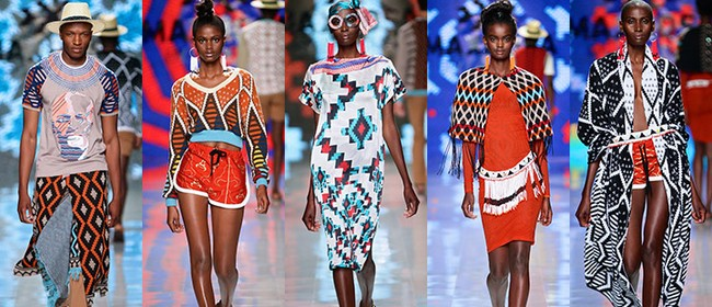 Africa Fashion Festival