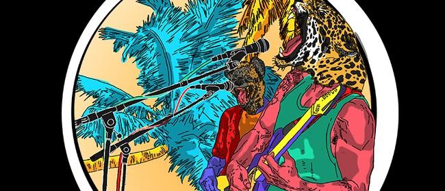 OddJive Takes on Wellington With Human Peeb & The Phonk