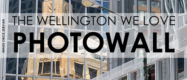 The Wellington We Love - Photowall