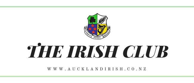 Irish Rugby Celebration