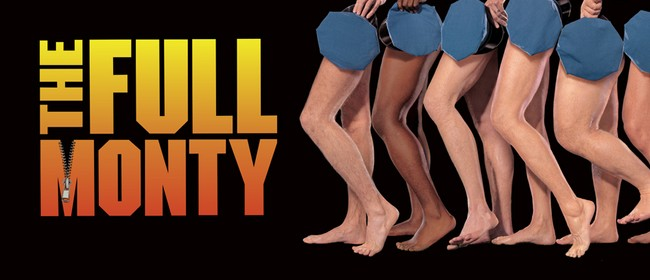 Kirwee Players - The Full Monty