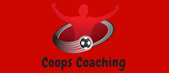 Coops Coaching School Holiday Football Service