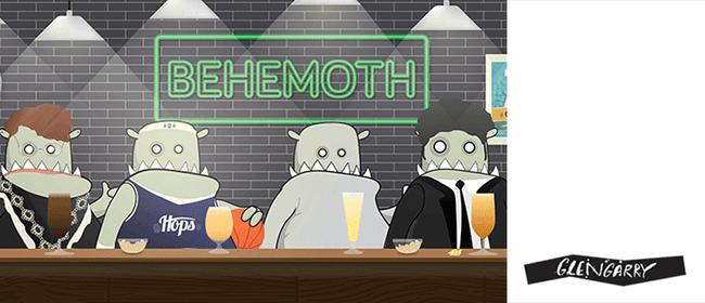 Craft Club: Behemoth and A Lady Butcher