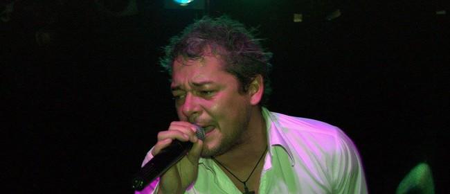 Friday Night Entertainment - Ronan Kavanagh