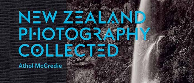 Floor Talk With Te Papa Curator Photography Athol McCredie